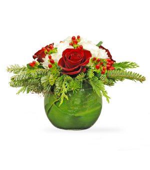 Pretty Rose Bowl