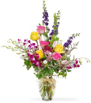 Fiesta by Select Florists in Elmhurst, Il