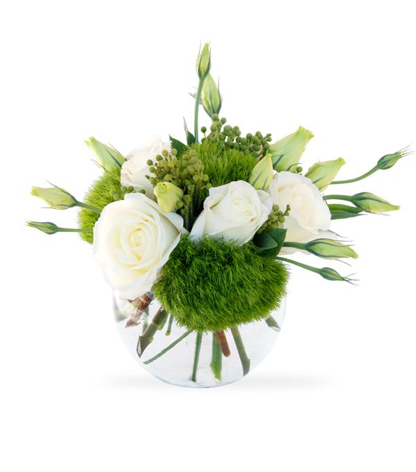 Pretty Bowl by Select Florists of Elmhurst, IL.