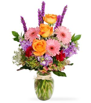 Sunny Smiles by Select Florists in Elmhurst il.